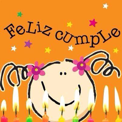 Cumpleaños http://www.pinterest.com/teretegui/