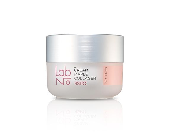 4SP Maple Collagen Cream