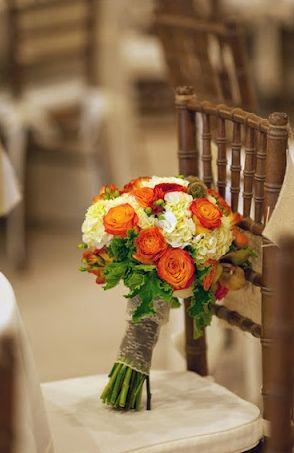 {Real Wedding} Melissa