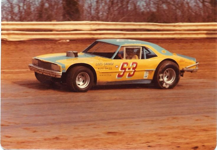Vintage Nascar Race Cars For Sale >> Vintage Late Model Sportsman Cars Pictures to Pin on Pinterest - ThePinsta