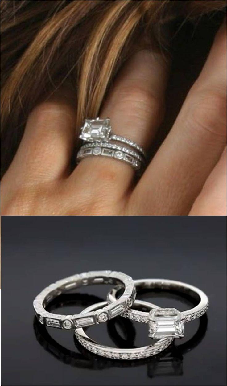 Kate Beckinsale S Engagement Ring Trinkets Pinterest