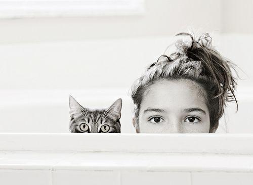 <3 random kid pick. session both bullies, both kids peeking over a fence or something