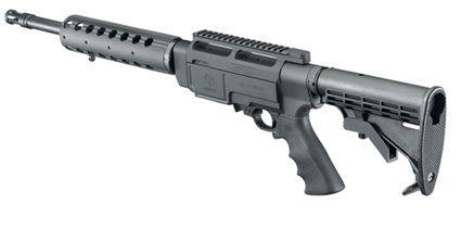 RUGER SR-22 Rifle