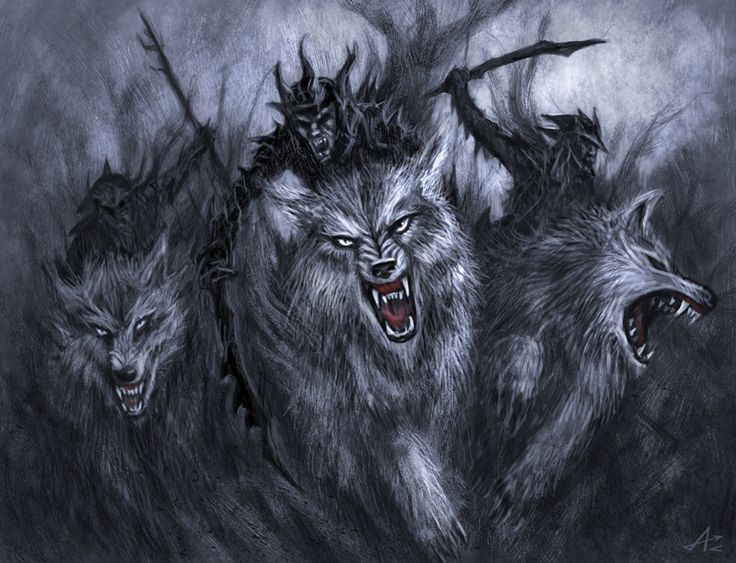 Image result for angry wolves