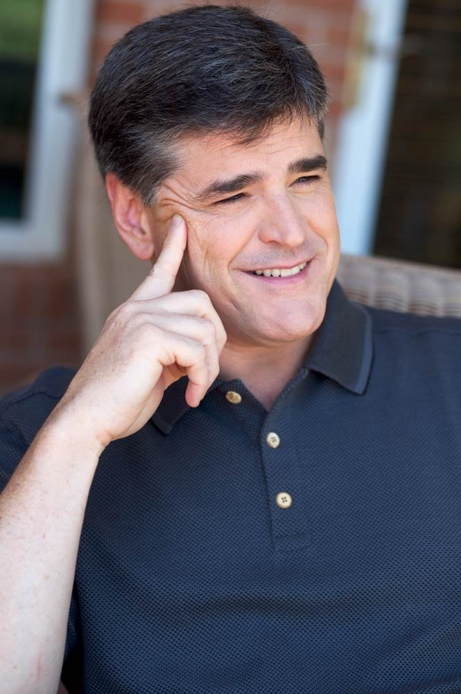 Sean Hannity  http://www.examiner.com/article/sean-hannity-is-worst-excuse-for-a-journalist-says-democratic-keith-ellison