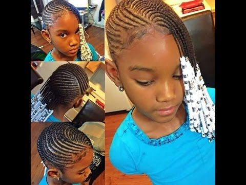 Nigerian Children Hairstyles 9 Best Protective Styles Gallery Images On Pinterest  Protective