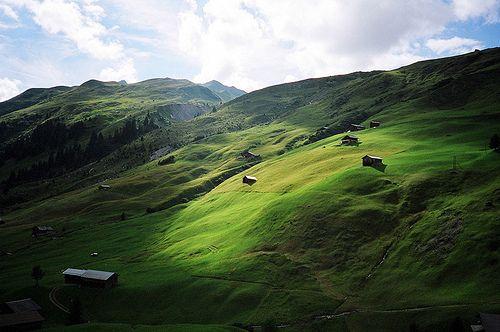 Switzerland - ✮I've been here!✮