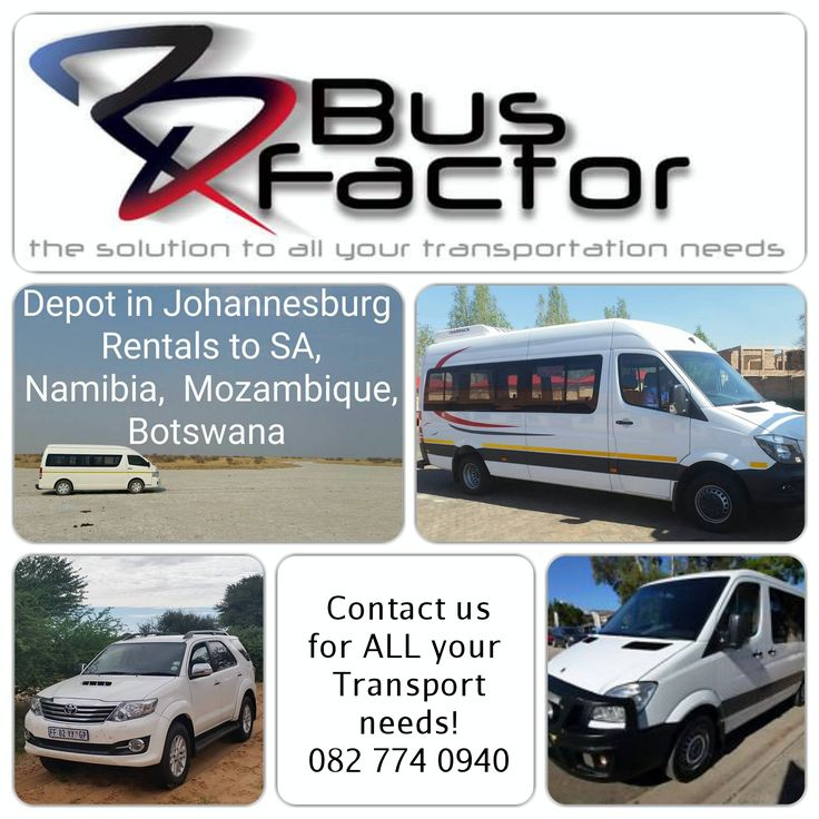 Vehicle fleet rentals and management  All vehicles! Sedan, 4x4, Quantums, Coaches