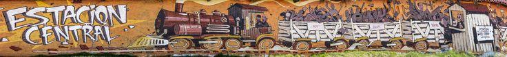 https://flic.kr/p/EPSVD3 | Fachada de la discoteca Estación Central en Cabo Polonio | La discoteca se encuentra en el centro de Cabo Polonio, sobre la calle principal del balnerario, denominada Avenida José Pepe Mujica.
