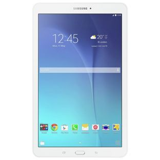 Buy Samsung Galaxy Tab E 9.6 Inch Tablet - White at Argos.co.uk, visit Argos.co.uk to shop online for Tablets