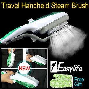 BYB-Portable-Travel-Hand-Held-Iron-Clothes-Steamer-Cleaner-Garment-Steam-Brush