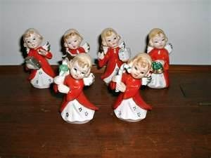 vintage napco figurinesVintage Christmas, Vintage Wardrobe, Vintage Angels, Christmas Angels, Vintage Napco, Beautiful Vintage