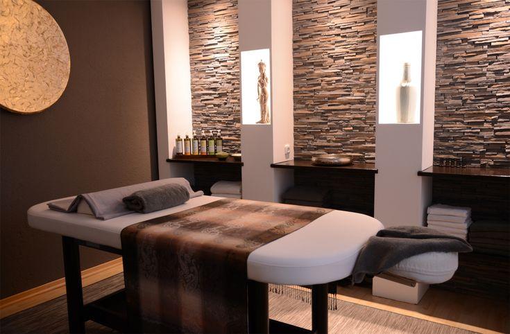 Massageraum design  massageraum - Google-Suche   Kosmetikraum   Pinterest   Saunas
