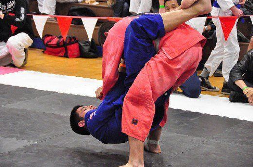 """To the uninformed, one might only think of Brazilian Jiu-Jitsu when they hear the name """"Jiu-Jitsu.""""  Many are wondering what the differences are between Japanese Jiu-Jitsu and Brazilian Jiu-Jitsu."""