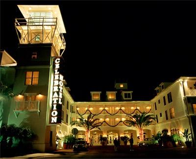 Bohemian Hotel Celebration in Celebration, Florida - Hotel Travel Deals