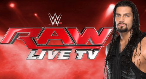 WWE Raw 15/16 February 2016 Full Show Hd Video All Matches Winner Result 16/15-2-16
