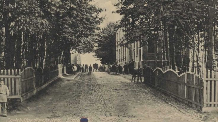 Rastenburg/Ostpreussen