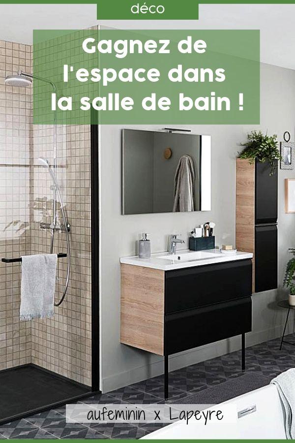 Meuble De Salle De Bains Ytrac Salle De Bain Meuble De Salle De Bain Salle De Bain Design