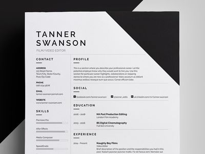 23 best cv inspiration images on Pinterest Creative, Harvard and - cv meaning