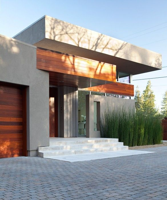 Menlo Park, CA home built in 2010 by Dumican Mosey Architects — Mariko Reed, Architectural Photography