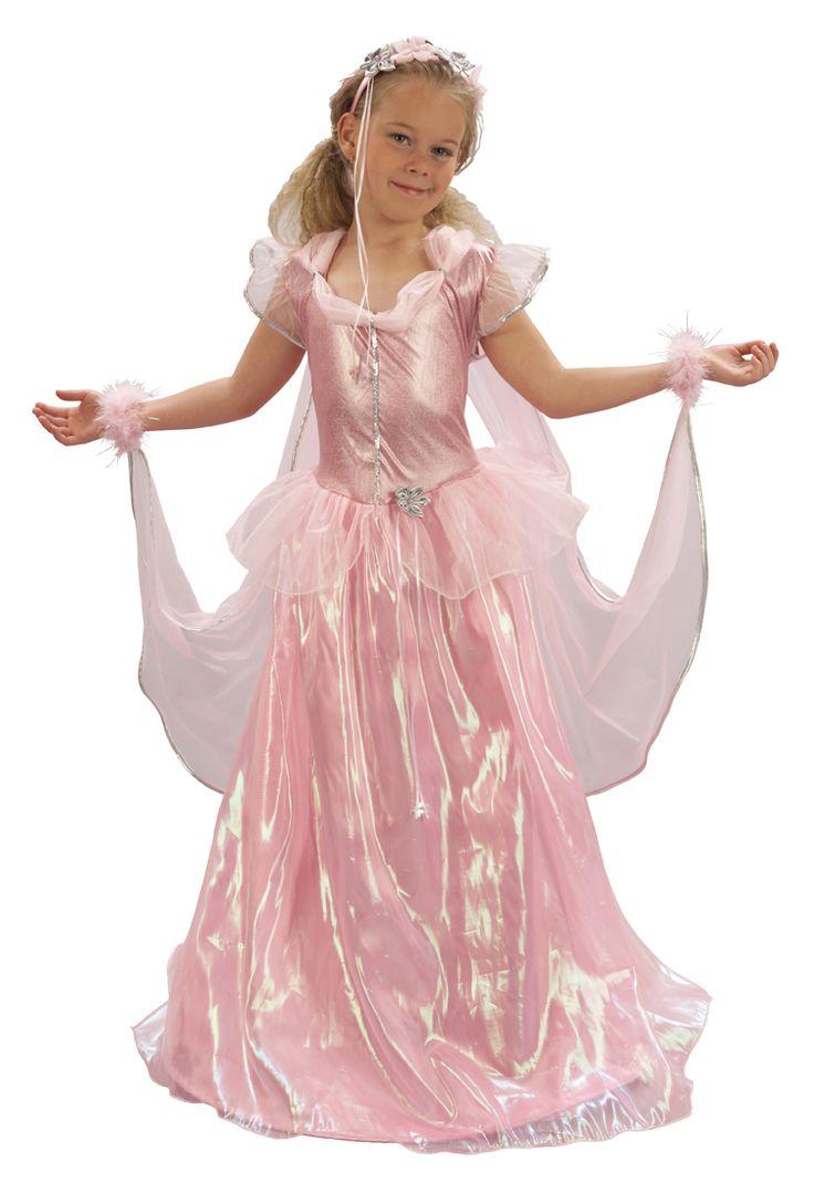 Déguisement princesse fille : Deguise-toi, achat de Déguisements enfants