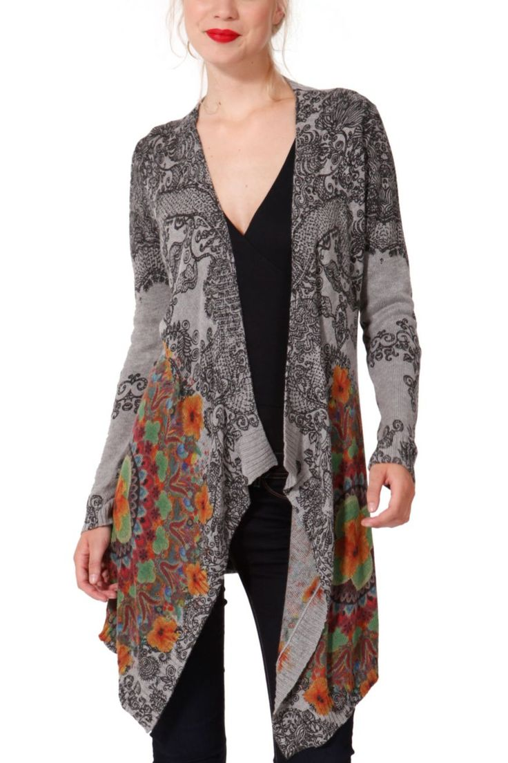 29 best Pullover by Desigual images on Pinterest | Pullover ...