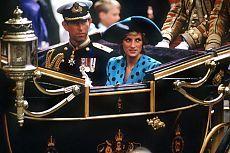Принцесса Диана и принц Чарльз: история королевской любви | Персона | Культура | Аргументы и Факты