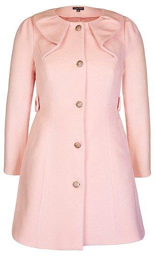 Coat from @Rachel Gladis Chic  @Kay Beaver New Zealand #colourfulcoat #winter