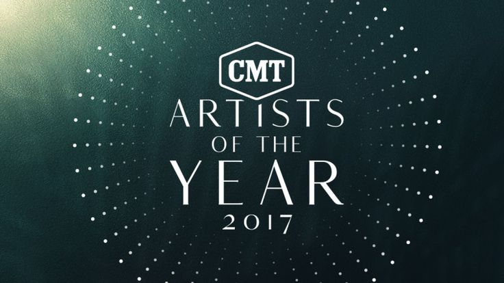 CMT Artists of the Year Are Jason Aldean, Luke Bryan, Florida Georgia Line, Chris Stapleton, Keith Urban