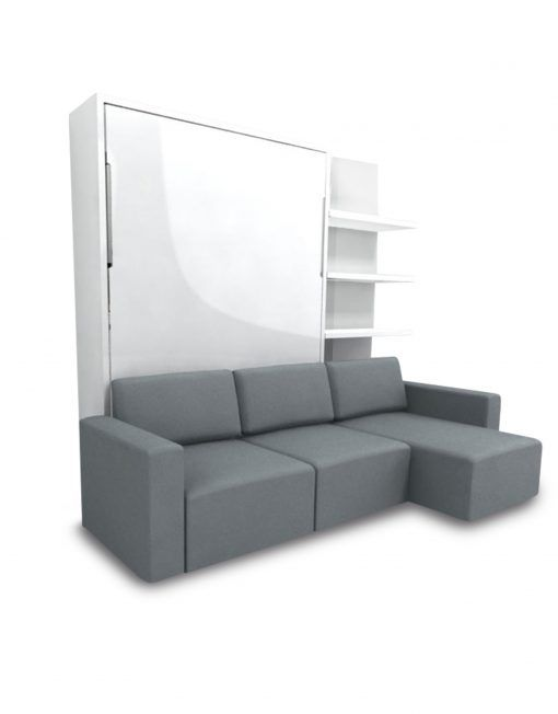 The 25 Best Murphy Bed Couch Ideas On Pinterest Hidden Bed Sofa Bed 2 In 1 And Sofa Bed Home