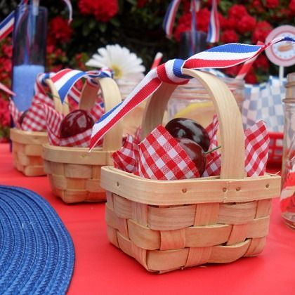 4th of july wedding gift