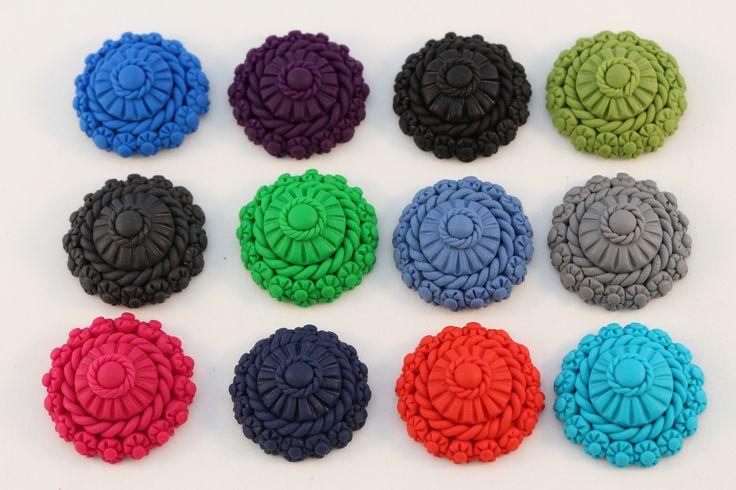 Zeeuwse Knop Magneten