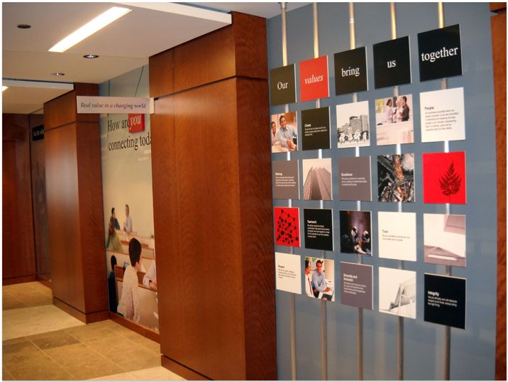 19 best Company values graphics images on Pinterest | Office ideas ...