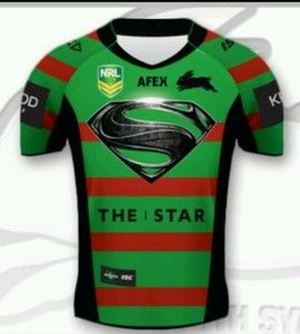 South Sydney Rabbitohs Pride Rugby League