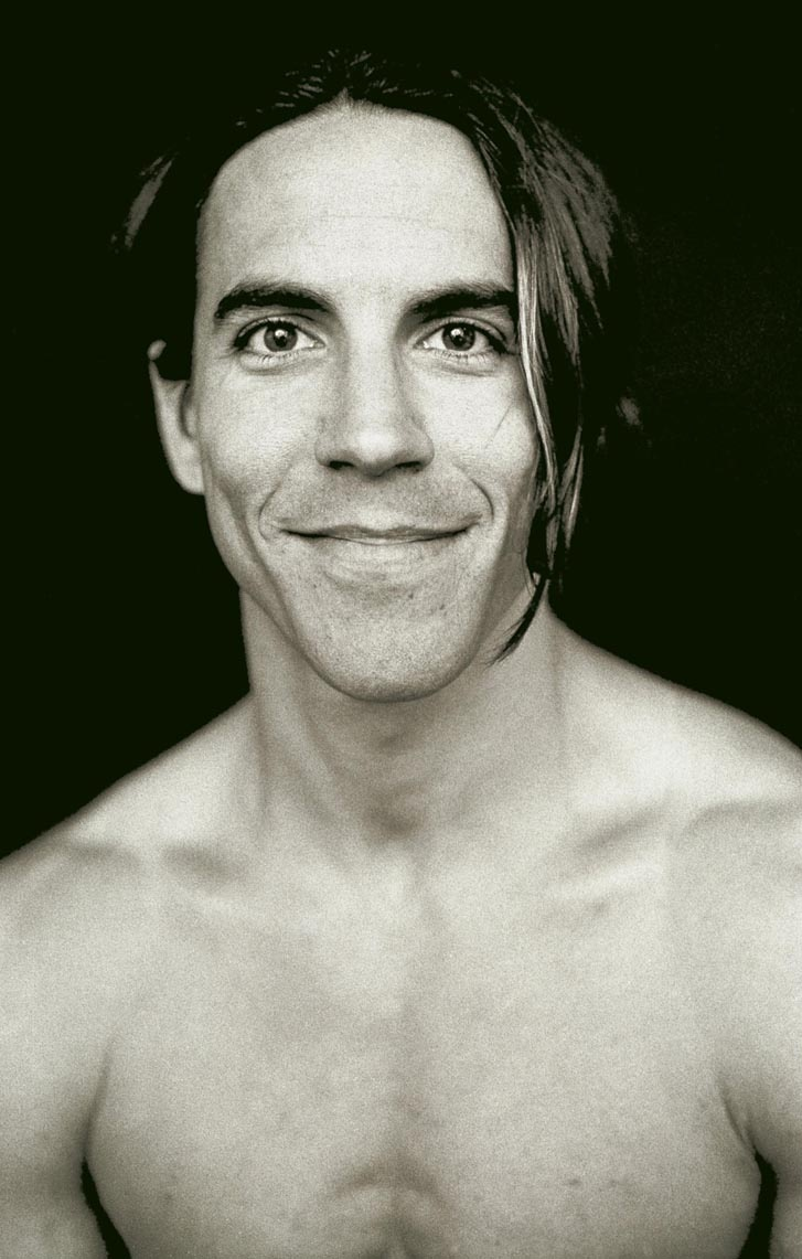 Image detail for -Anthony Kiedis Page 15 Images He looks ...