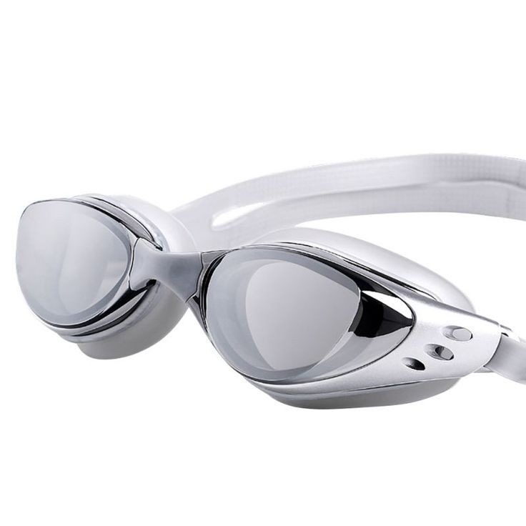 Adjustable Waterproof Anti Fog UV Protection Adults Professional Colored Lenses Diving Swimming Glasses Eyewear Swim goggles *** Recherchez l'offre en cliquant simplement sur l'image