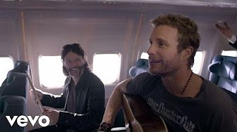 Dierks Bentley - I Hold On - YouTube