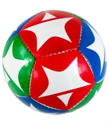 Kids Mini Football Color Availability :Red Blue & Green Size : Radius 46cm  Type :Kids Mini Football