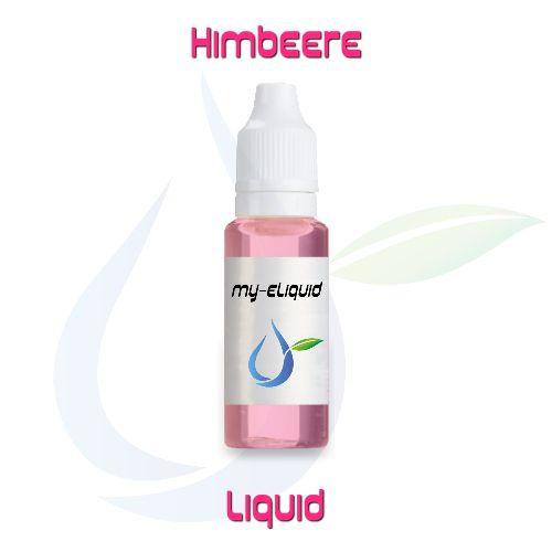 Himbeere Liquid | My-eLiquid E-Zigaretten Shop | München Sendling