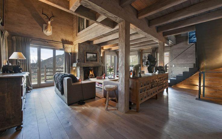 Luxury Ski Chalet, Chalet Bouquetin, Verbier, Switzerland, Switzerland (photo#20656)