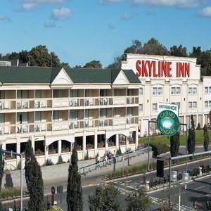 Reviews of Kid-Friendly Hotel   Skyline Inn Niagara Falls, Niagara Falls, Ontario   MiniTime