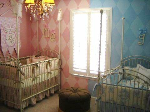 111 best twin baby nursery ideas images on pinterest