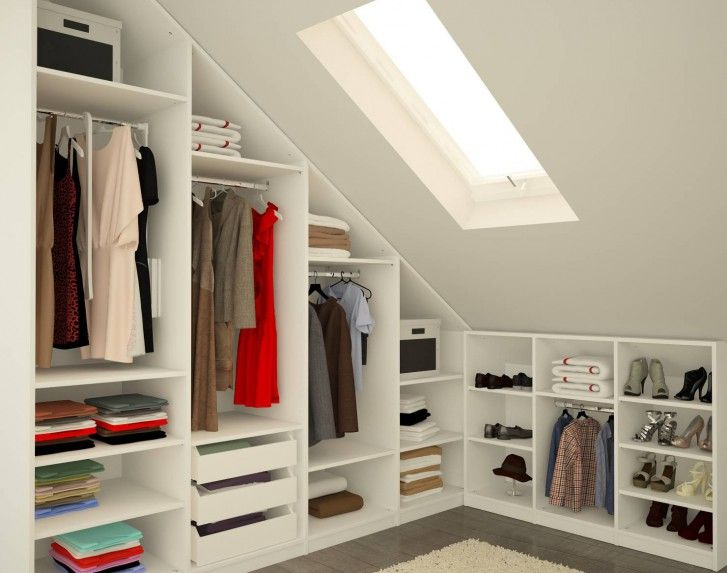 Cabina Armadio Ikea Jersey : 9 best mansarda con velux bologna images on pinterest attic spaces