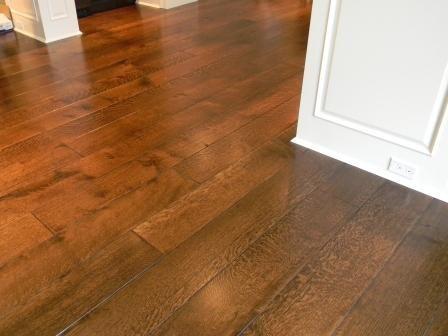 Balsam Wide Plank [Quarter Sawn White Oak Flooring]