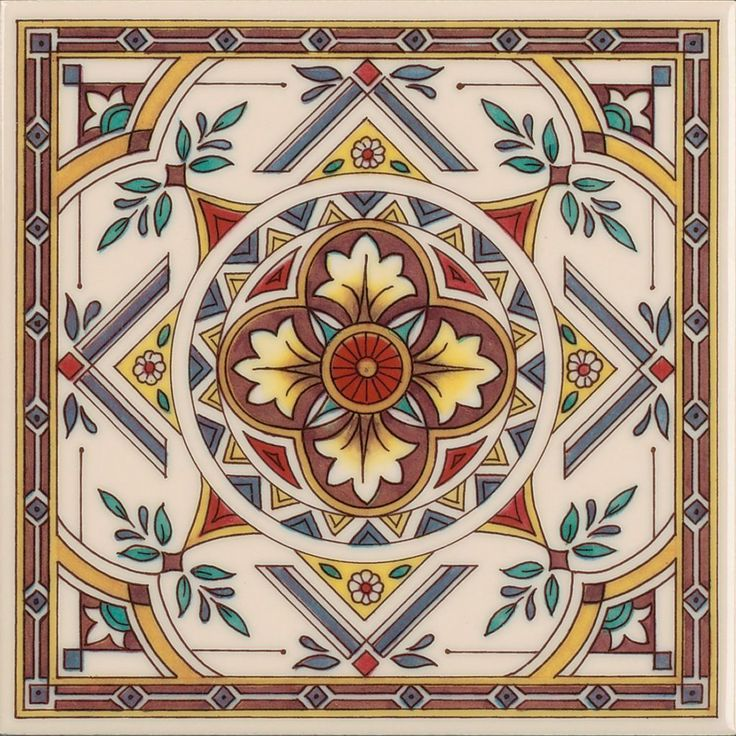 Buy Decorative wall tile ENC Inset, Interior ceramic wall tiles - Decorative  wall tile ENC - Inset