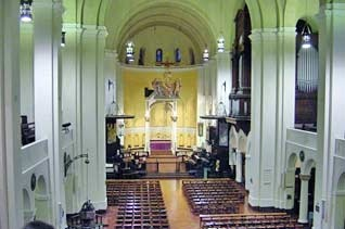 St. Marys Cathedral Johannesburg