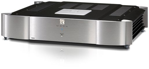 MOON Evolution 760A Power Amplifier