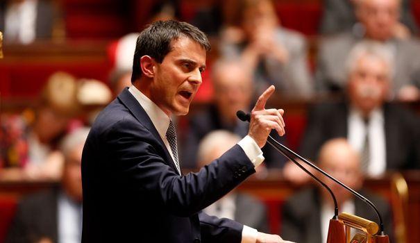 """VIDEOS. Manuel Valls devant les députés, """"ça décoiffe"""" à l'Hémicycle. Ce mardi matin, nous donnions six conseils à Manuel Valls sur la forme de sa déclaration de politique générale. Le Premier ministre les a globalement suivis, dégainant notamment une formule marquante aux allures émotionnelles."""
