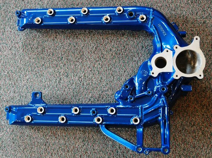 Diesel Mechanic Tools >> ODAWGS DIESEL PERFORMANCE Stage Two Ported 6.0L Intake ...