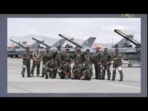 6th September 2016 Pakistan Defence day,Special Pak Air Force National song